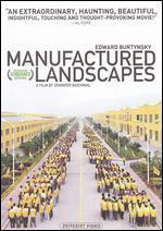Manufactured Landscapes (Us Edition)