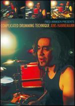 Fred Armisen Presents Jens Hannemann: Complicated Drumming Technique -