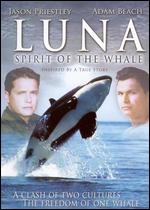 Luna: Spirit of the Whale - Don McBrearty