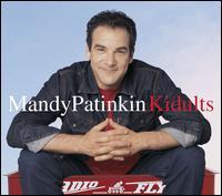 Kidults - Mandy Patinkin