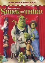Shrek the Third [HD]