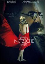 When Nietzsche Wept - Pinchas Perry