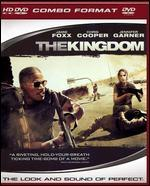 The Kingdom [Hd Dvd] [2007] [Us Import]