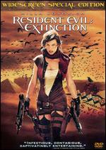 Resident Evil: Extinction [WS] - Russell Mulcahy