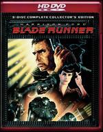 Blade Runner [HD] [5 Discs] [Complete Collector's Edition] - Ridley Scott