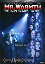 Mr. Warmth: The Don Rickles Project [Collector's Edition] [2 Discs] - John Landis