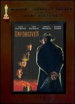 Unforgiven [Repackaged] - Clint Eastwood