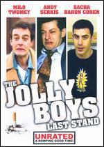 Jolly Boys Last Stand