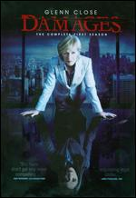 Damages: The Complete First Season [3 Discs] -