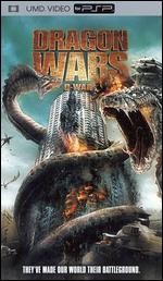 Dragon Wars [UMD] - Shim Hyung-rae