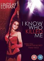 I Know Who Killed Me - Chris Sivertson