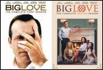 Big Love-the Complete First Two Seasons