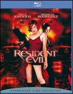 Resident Evil [Blu-ray] - Paul W.S. Anderson
