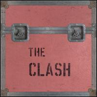 The Complete Studio Albums - The Clash