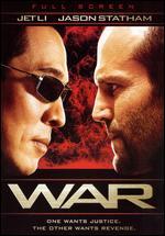 War [P&S] - Phillip Atwell