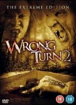 Wrong Turn 2: Dead End-Extreme Edition (Uncut) [2007] [Dvd]