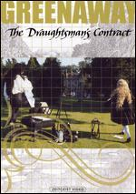 Draughtsman's Contract [Vhs]