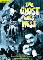 Ghost Goes West