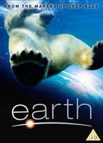 Earth [Blu-ray]