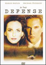 In Her Defense - Sidney J. Furie