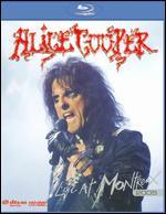 Alice Cooper: Live at Montreux, 2005 [HD]