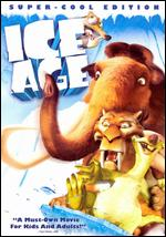 Ice Age [Super Cool Edition] [2 Discs] [with Movie Money] - Carlos Saldanha; Chris Wedge