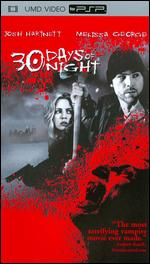 30 Days of Night [UMD] - David Slade