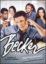 Becker: Season 01 -