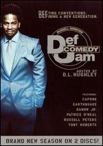 Russell Simmons' Def Comedy Jam: Season 02