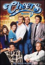 Cheers: The Complete Ninth Season [5 Discs] -
