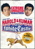 Harold and Kumar Go to White Castle [Unrated] [Special Edition]