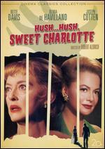Hush... Hush Sweet Charlotte - Robert Aldrich