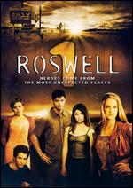 Roswell: Season 01