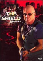 The Shield: Season 03