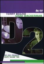 Terry Bozzio and Chad Wackerman: Duets, Vol. 2 -