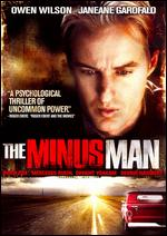 The Minus Man - Hampton Fancher