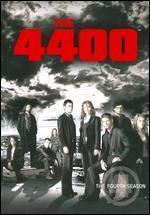 The 4400: Season 04