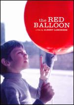 The Red Balloon - Albert Lamorisse