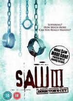 Saw 3: Director's Cut