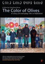 The Color of Olives