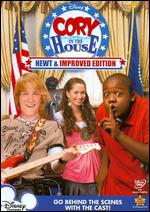 Cory in the House: Newt and Improved Edition -