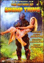 The Return of Swamp Thing - Jim Wynorski