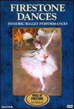 Voice of Firestone: Firestone Dances - Historic Ballet Performances