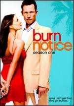 Burn Notice: Season 01 -