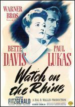 Watch on the Rhine - Herman Shumlin