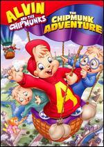 The Chipmunk Adventure [Special Edition] [DVD/CD]