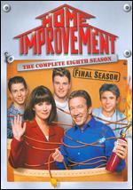 Home Improvement: The Complete Eighth Season [4 Discs]