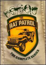 The Rat Patrol: The Complete Series [7 Discs]