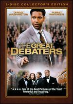 The Great Debaters [Special Collector's Edition] [2 Discs]