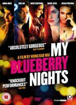 My Blueberry Nights [Dvd] (12)